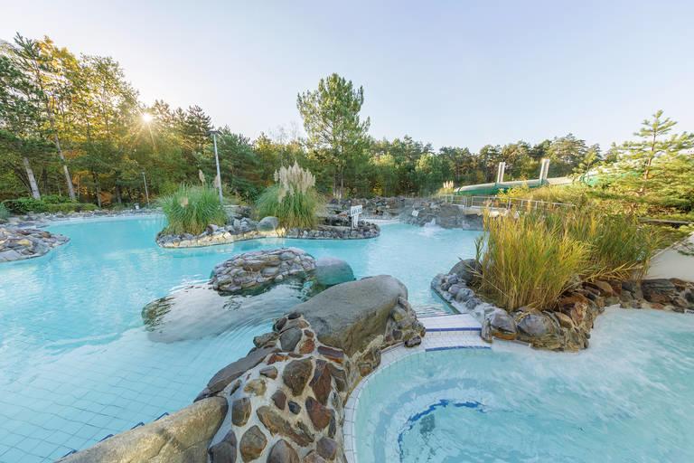 Korting vakantie Loire 🚗️Center Parcs Les Hauts De Bruyeres