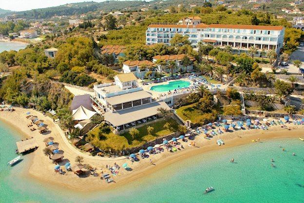 alexandra beach resort en spa