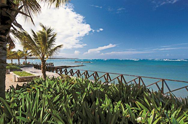 8 daagse vliegvakantie naar Grand Paradise Playa Dorada in playa dorada, dominicaanse republiek