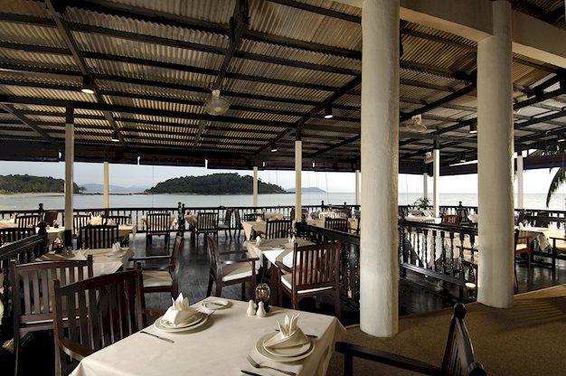 8 daagse vliegvakantie naar Berjaya Langkawi Resort in langkawi bay, maleisie