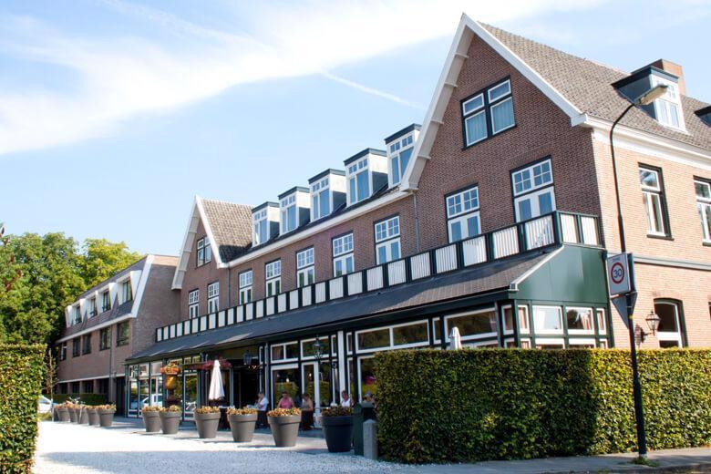 Top autovakantie Gelderland 🚗️Bastion Apeldoorn Het Loo