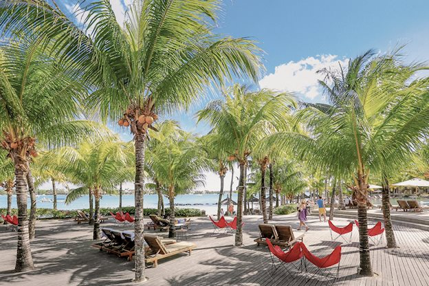 Super zonvakantie Noordwest-kust 🏝️Beachcomber Le Mauricia