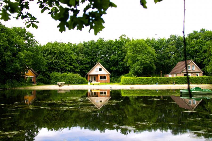 Last minute vakantie Overijssel 🚗️Hoge Hexel
