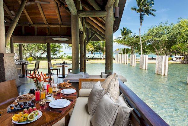 8 daagse vliegvakantie naar Constance Ephelia Resort in mahe, seychellen