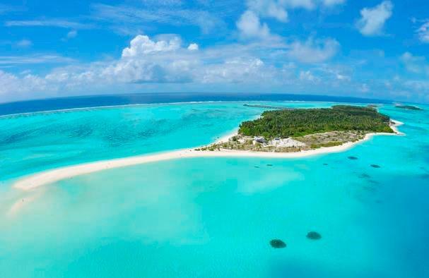 Sun Island Resort afbeelding