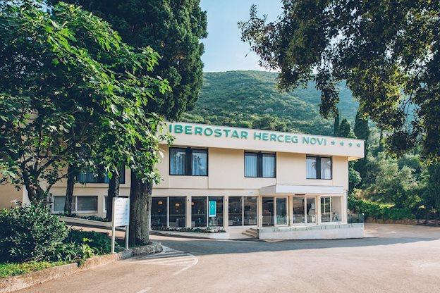 8 daagse vliegvakantie naar IBEROSTAR Herceg Novi in igalo, montenegro