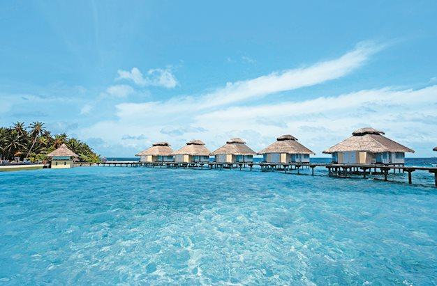 Ellaidhoo Maldives by Cinnamon afbeelding