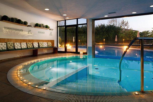 Last minute vakantie Veneto 🚗️Best Western Villa Pace Park Bolognese