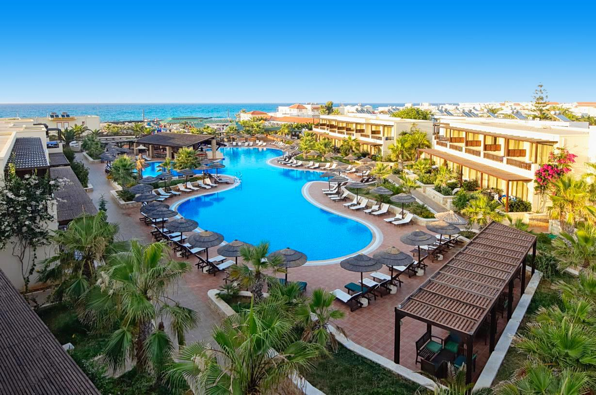 stella palace resort en spa
