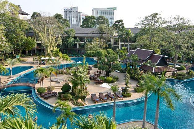 Green Park Resort afbeelding