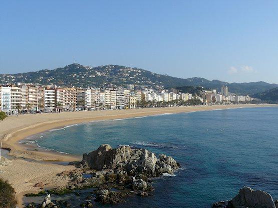 8 daagse vliegvakantie naar Lloret Sun in lloret de mar, spanje