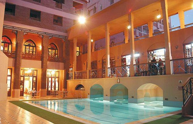 Marokko - Oudaya