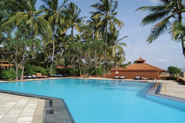 8 daagse vliegvakantie naar Ranweli Holiday Village in waikkal, sri lanka