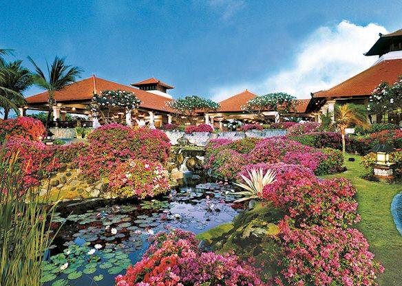 Goedkope vakantie Bali 🏝️Grand Hyatt Bali