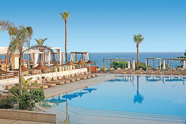 Meer info over Napa Mermaid Suites  bij Prijsvrij
