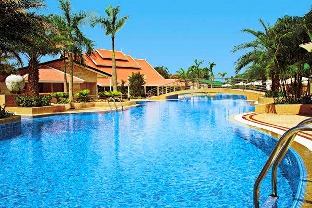 Thai Garden Resort afbeelding
