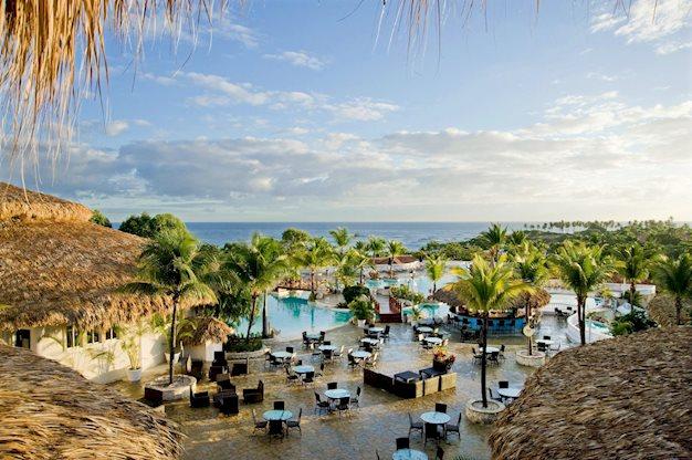 cofresi palm beach en spa resort