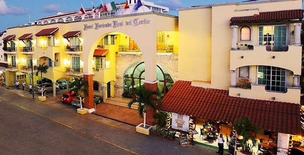 Hacienda Del Caribe afbeelding
