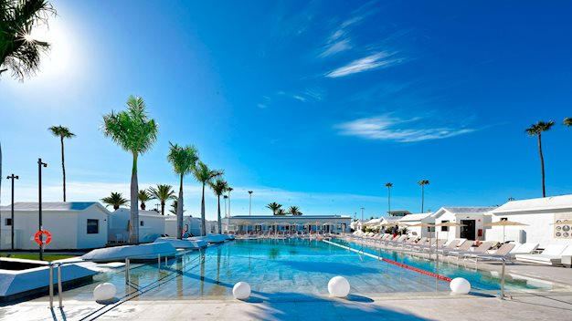 8 daagse vliegvakantie naar Club Maspalomas Suites en Spa in maspalomas, canarische eilanden