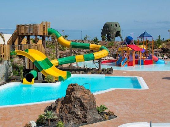 Fuerteventura - Pierre et Vacances Village Club Fuerteventura Origo Mare