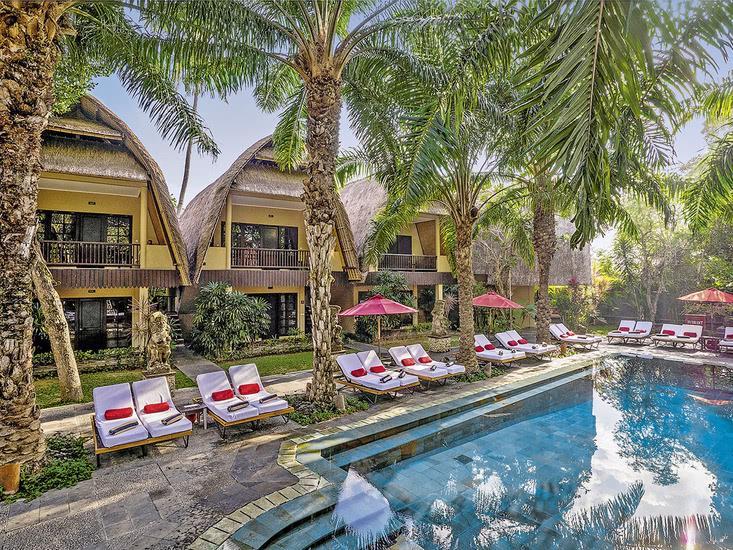 Goedkope vakantie Bali 🏝️Segara Village