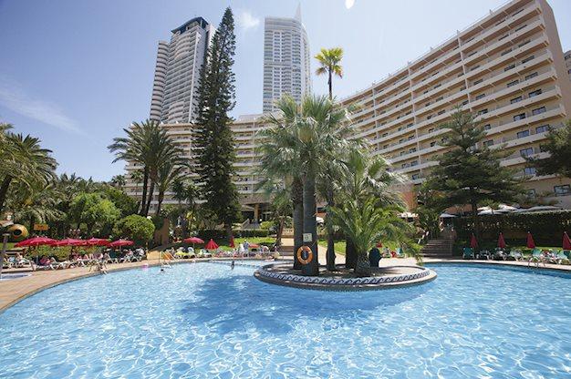 Meer info over Palm Beach  bij Prijsvrij