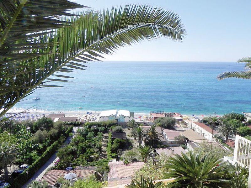Super zonvakantie Calabria 🏝️Terrazzo Sul Mare