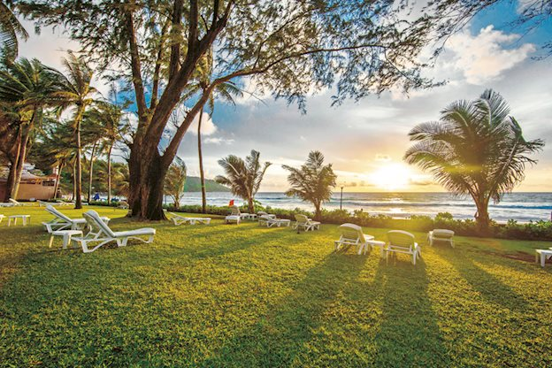 8 daagse vliegvakantie naar Katathani Phuket Beach Resort in phuket, thailand