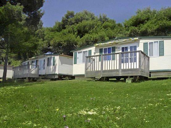 8 daagse kampeervakantie naar Arena Stoja in pula, kroatie