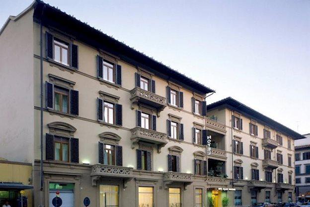 Vakantie Florence
