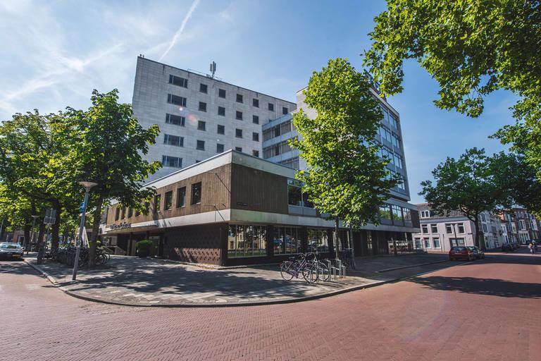 Last minute vakantie Groningen 🚗️Best Western Groningen Centre
