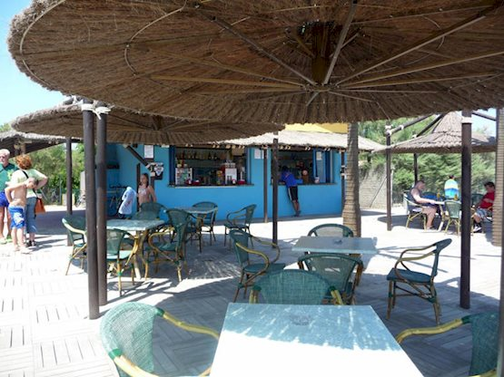 15 daagse kampeervakantie naar Spiaggia e Mare in porto garibaldi, italie