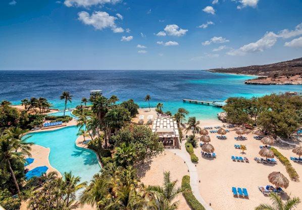 Dreams Curacao Resort Spa en Casino, 8 dagen