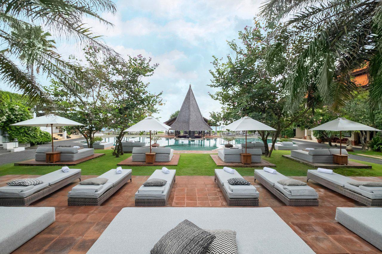 Korting zonvakantie Bali 🏝️SADARA Boutique Beach