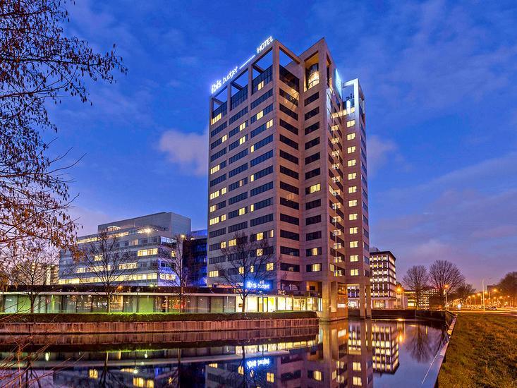Last minute vakantie Noord-holland 🚗️Ibis Budget Amsterdam City South