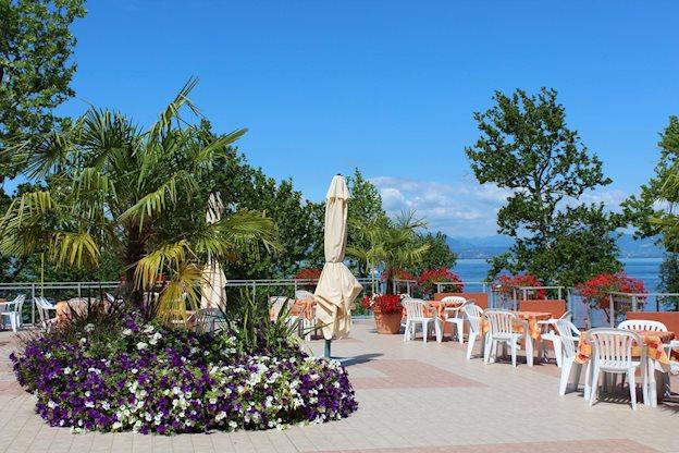 15 daagse kampeervakantie naar Cisano en San Vito in cisano di bardolino, italie