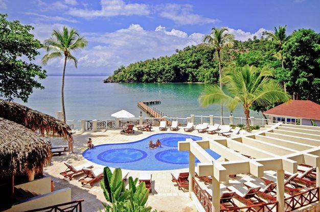 Grand Bahia Principe Cayacoa afbeelding