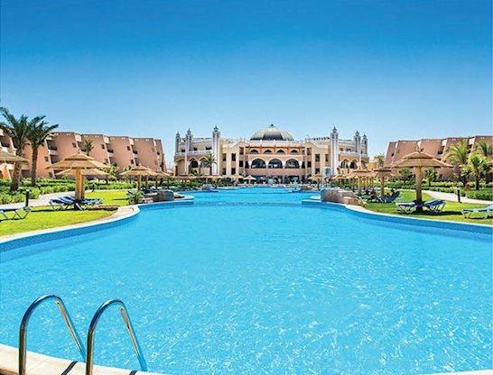 jasmine palace resort en spa