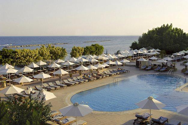 Korting vakantie Limasol 🏝️The Royal Apollonia