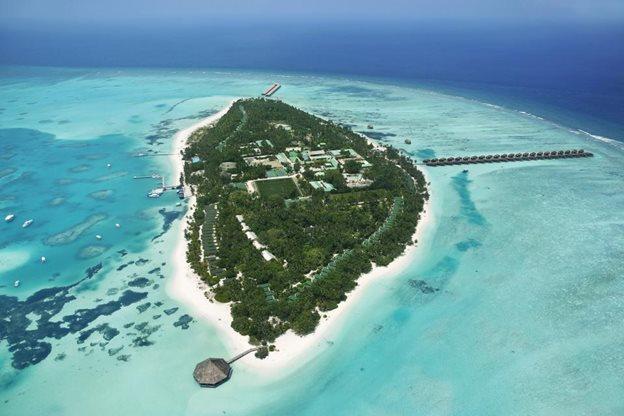 Meer info over Meeru Island Resort  bij Prijsvrij