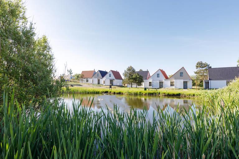 Korting autovakantie Noord-holland 🚗️Center Parcs Park Zandvoort