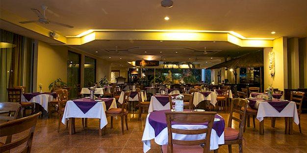 8 daagse vliegvakantie naar Parigata Resort en Spa in sanur, indonesie