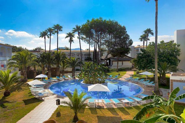 Meer info over Playasol Club Cala Tarida  bij Prijsvrij