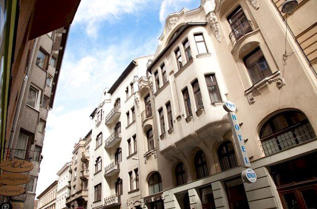 8 daagse vliegvakantie naar Kings in budapest, hongarije