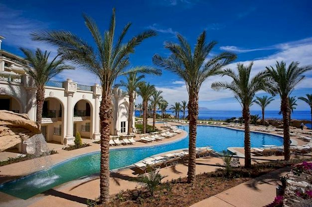 stella di mare beach hotel en spa