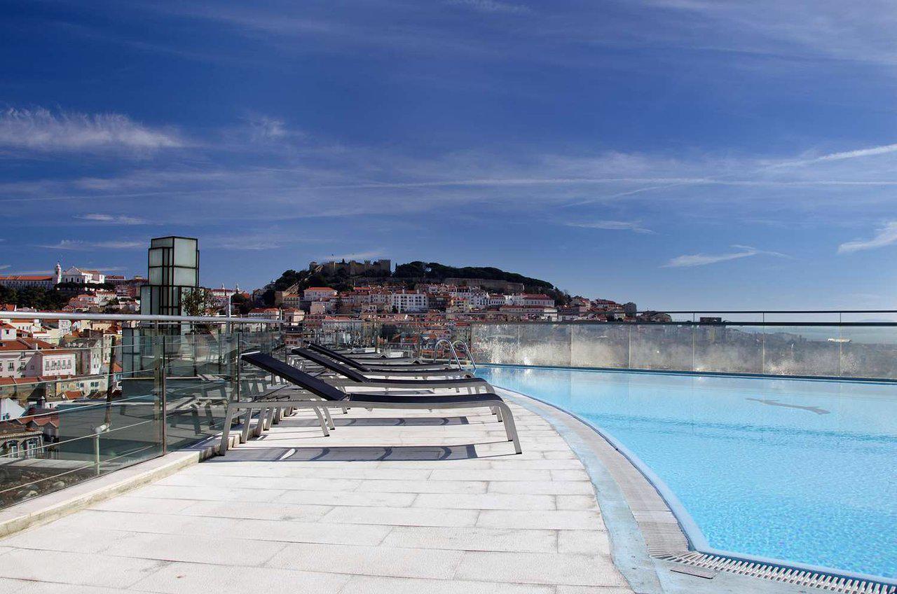Super zonvakantie Lissabon 🏝️VIP Executive Eden