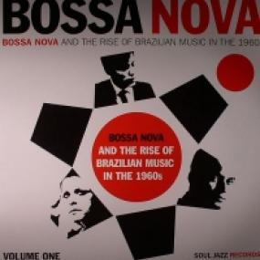 BOSSA NOVA AND THE RISE OF BRAZILIAN MUSIC IN THE 1960'S PART 1