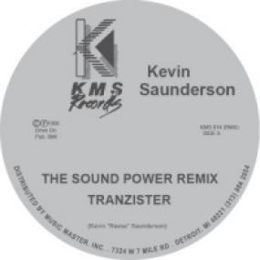 THE SOUND (POWER REMIX) / THE GROOVE THAT WONT STOP