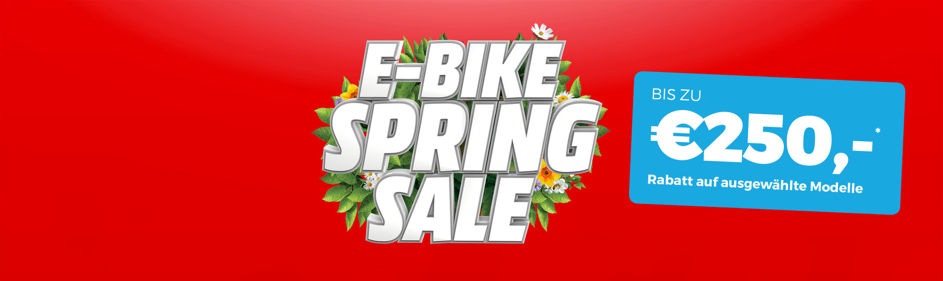 Stella E-Bike Spring Sale!