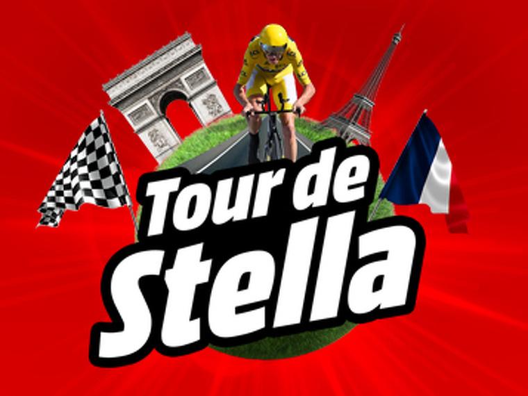 Tour de Stella
